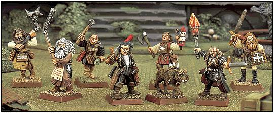 [Reference] Official Citadel Miniatures for Mordheim Witch_18