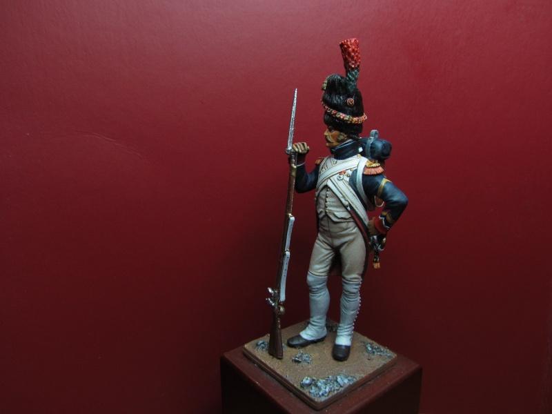 Sergent chasseurs à pied de la garde 1806 - Page 2 Img_2326