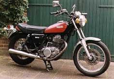 Choix moto pour concentre hivernale 500sr10