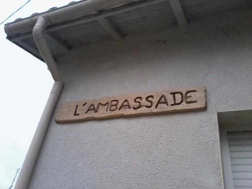 le sud de la dordogne vous accueille  Ambass10