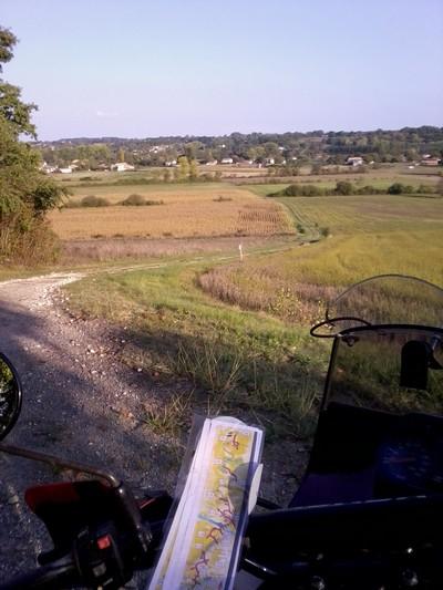 j'ai testé un road 4x4 Photo043