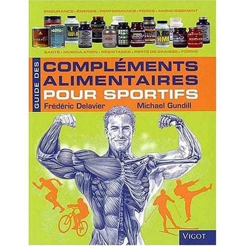 Livre: Guide des compléments alimentaires 611nro10