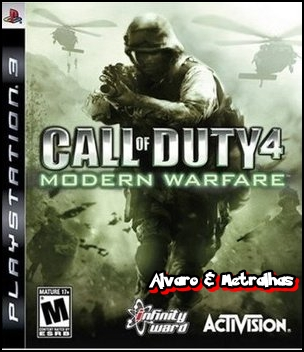 [SAVEGAME] Call of Duty 4 Modern Warfare Cod4ca12
