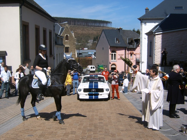 Photos du rally St Georges a Martelange Img00029