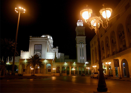 عاصمة بلدي الغالية الكل يدخل لطرابلس Tripol61
