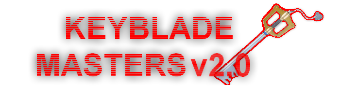 Keyblade Masters