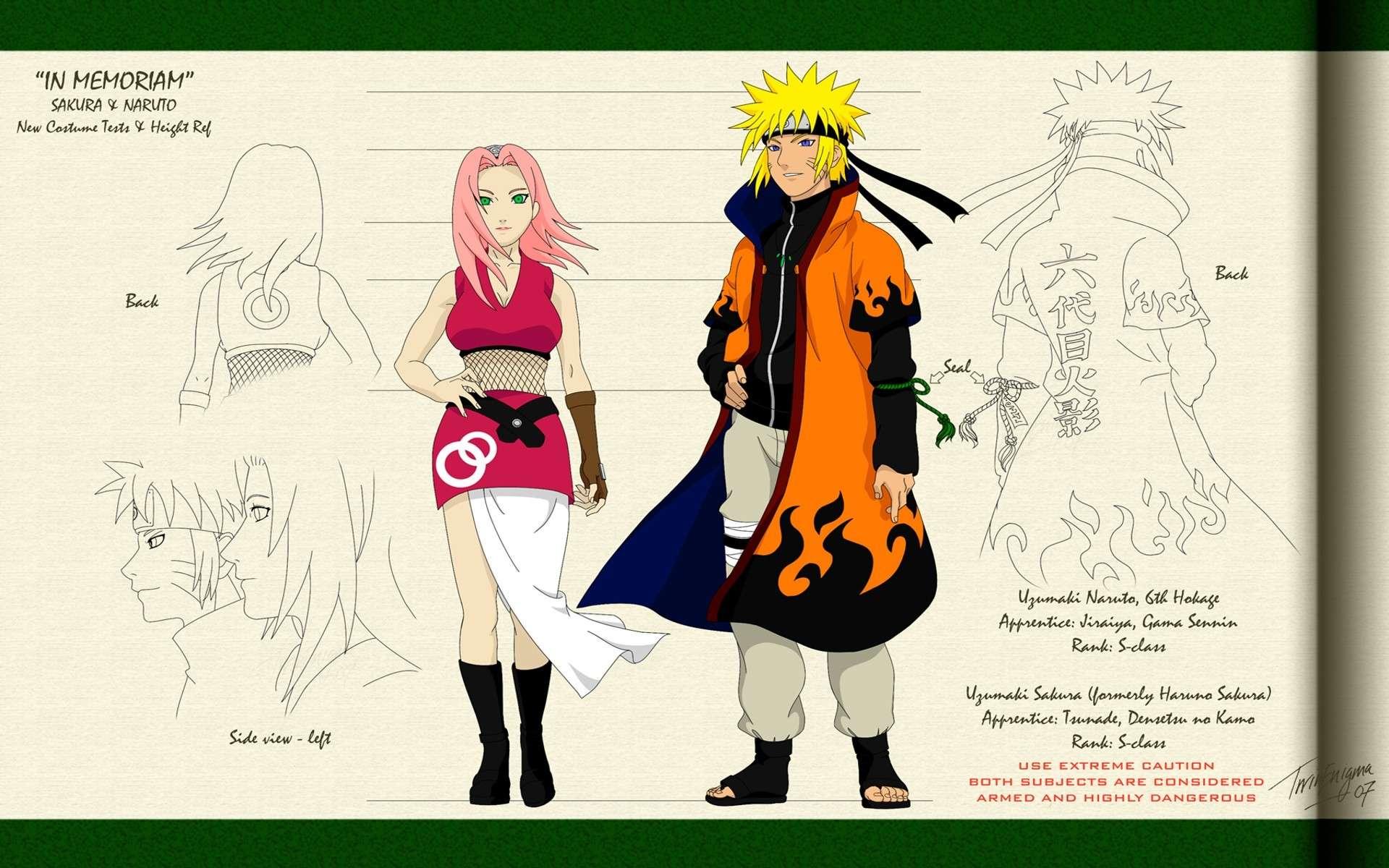 naruto: couples et fin - Page 2 Naruto15