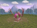 Spore-Monster Competition Cre_0613