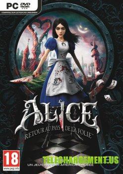 Alice : Madness Returns 13115510