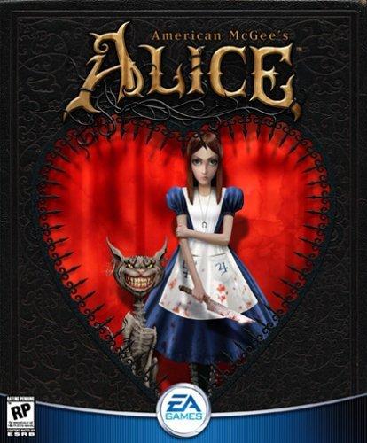 Alice : Madness Returns 45512