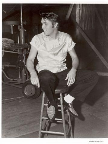Elvis Presley - Page 4 August11