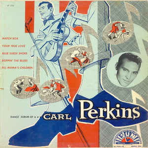 Carl Perkins, un original ou une réedition? Carl10