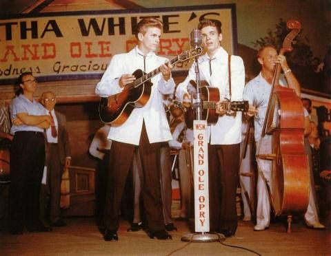 Everly Brothers Everly10
