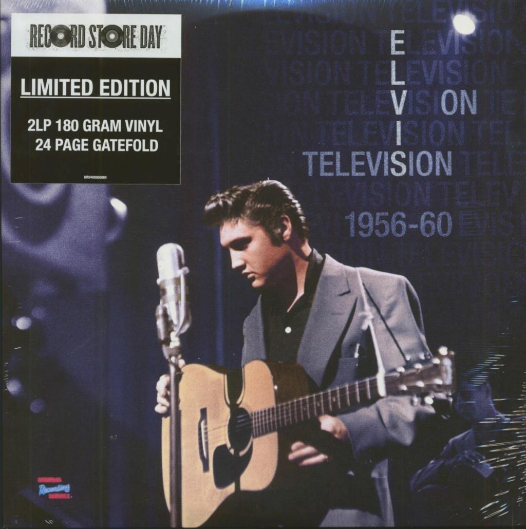 Elvis Presley - Page 4 Lpmrs511