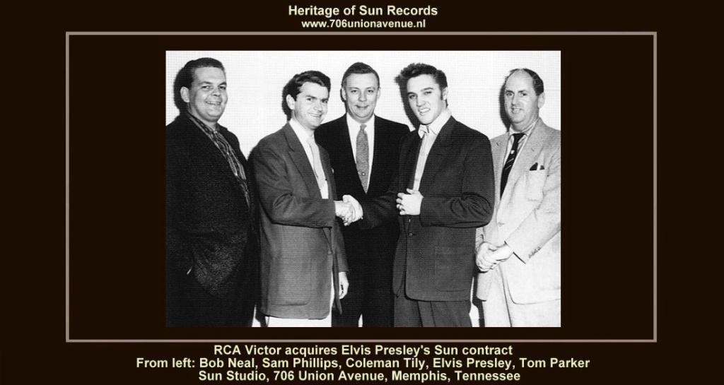 Elvis Presley - Page 4 Rca10