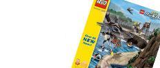 [Actualités/Info] Nouveau catalogue LEGO Shop! 2008su10