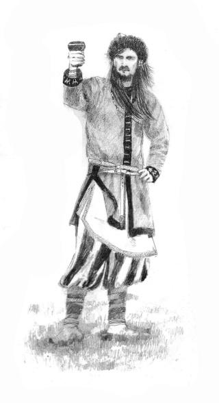 Les Druzhinides... Olav11
