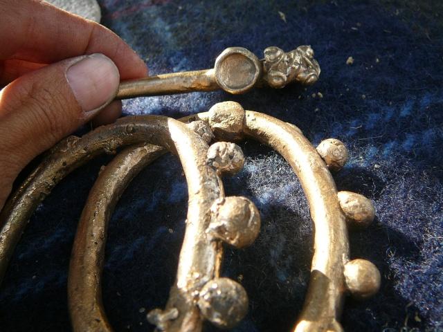 Artisans d'histoire à Alésia - Aout 2011 P1210212