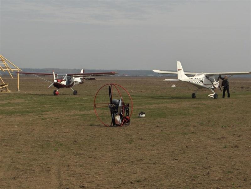 zi de zbor la Sirna (22.03.2008) 1210