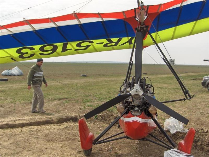 zi de zbor la Sirna (22.03.2008) 1410