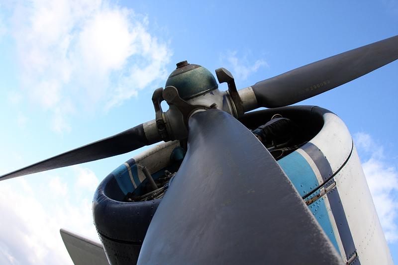 Antonov An-2 Img_5318