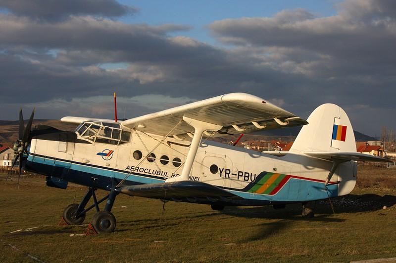 Antonov An-2 Img_5319