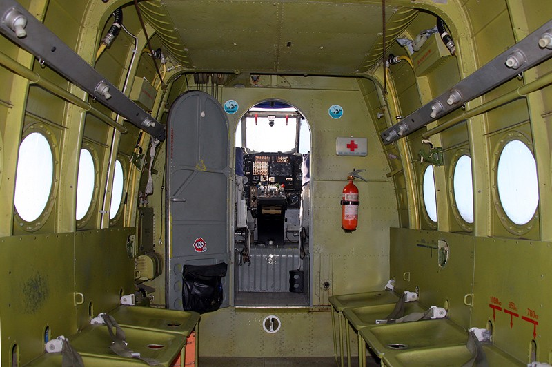 Antonov An-2 Img_5421