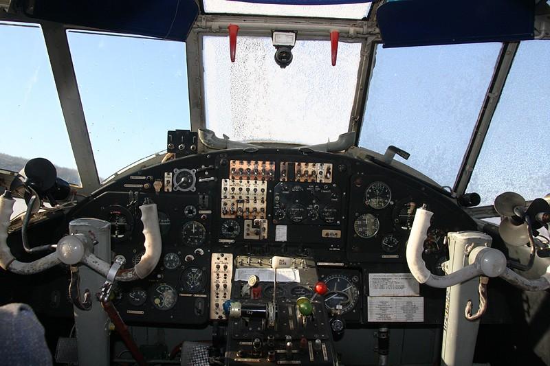 Antonov An-2 Img_5422
