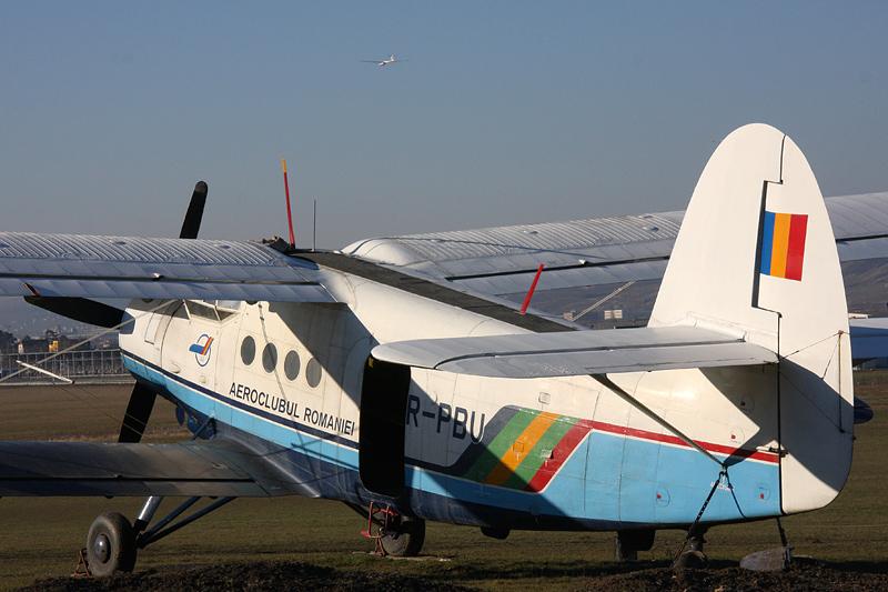 Antonov An-2 Img_5510