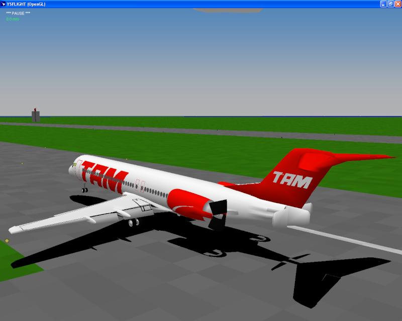 (aviao)fokker 100 tam Fokker10