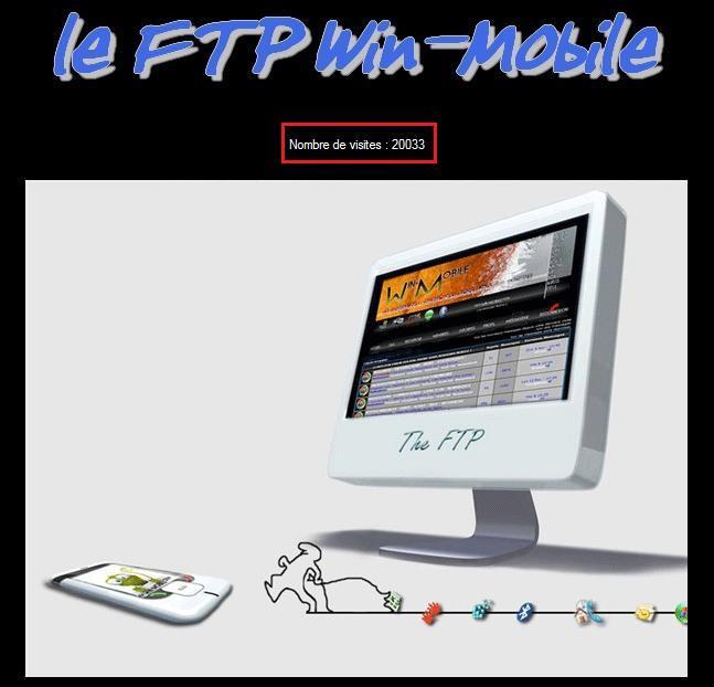 FTP Win-Mobile.com [FTP du Forum ] Ftp10