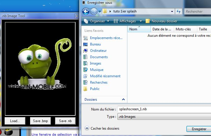 [TUTO] - Changer le premier splash-screen Splash12
