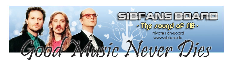 www.sibfans.de Forum/Board