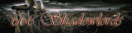 The 666 Shadow Lords