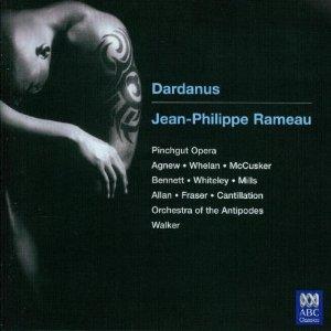 Rameau, Dardanus (1739-1744) 51rpkm10