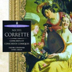 Michel Corrette 1707-1795 61nzwo10