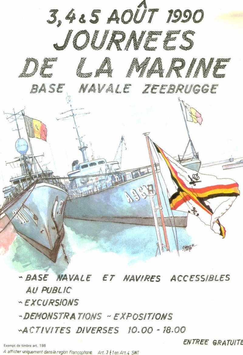 Archives de Zeebrugge 08032419