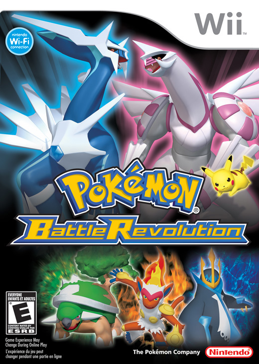 Pokemon Battle Revolution USA Wii-PROMiNENT (WIIScrubbed) 682rrf10