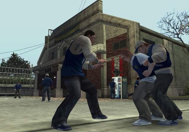 Rockstar responde a los problemas de Bully en Xbox 360 Bully-10