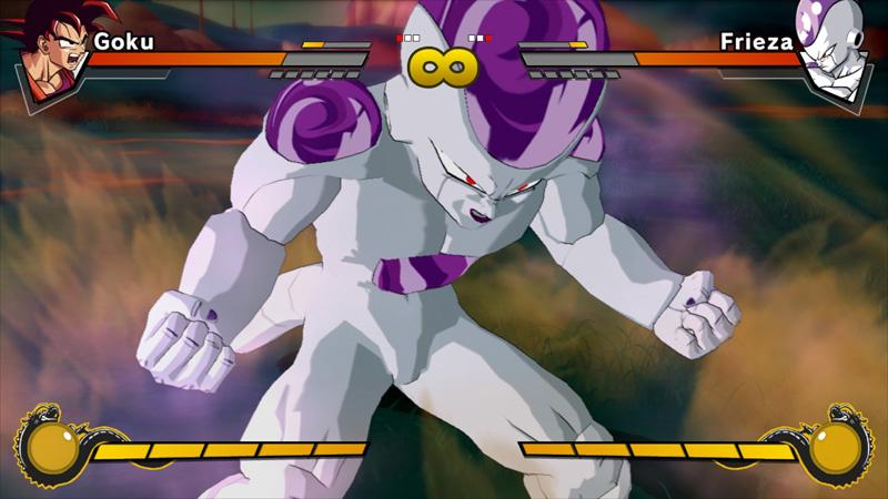 La demo de Dragon Ball Z Burst Limits en Xbox Live Draon-10