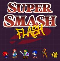super smash flash 1 Smashf10