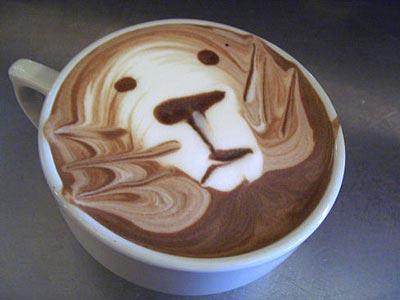 Latte Art ou Barista Pour tous les amateurs de café! Image011
