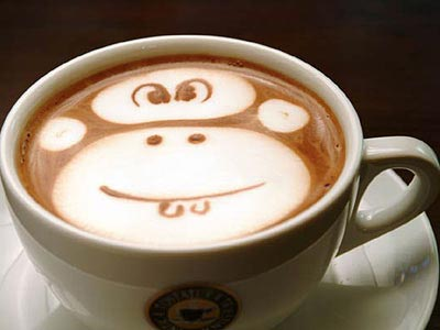 Latte Art ou Barista Pour tous les amateurs de café! Image012