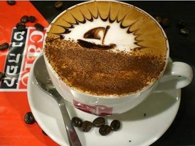 Latte Art ou Barista Pour tous les amateurs de café! Image016