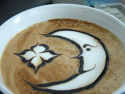 Latte Art ou Barista Pour tous les amateurs de café! Image018