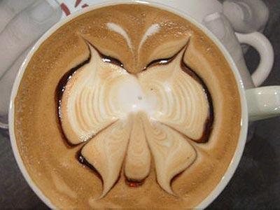 Latte Art ou Barista Pour tous les amateurs de café! Image019