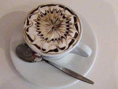 Latte Art ou Barista Pour tous les amateurs de café! Image021