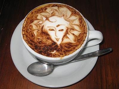 Latte Art ou Barista Pour tous les amateurs de café! Image022