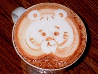 Latte Art ou Barista Pour tous les amateurs de café! Image023
