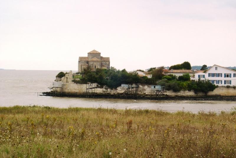 Talmont-sur-Gironde Abbaye10